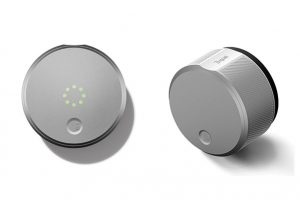 August Smart Keyless Home Entry Lock