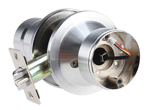 SoHoMiLL YL 99 Adjustable latch backset lock